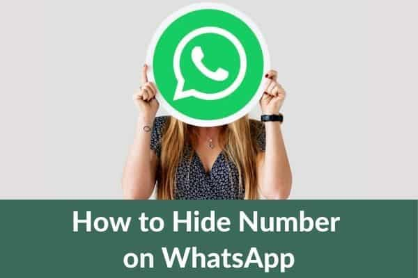 How to Hide Phone Number on WhatsApp – Step by Step