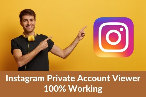 Instagram Private Account Viewer – 100% Working Tools